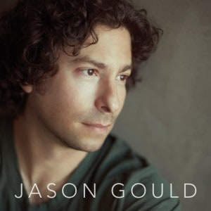 Jason Gould album cover 2012