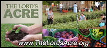 The Lord's Acre